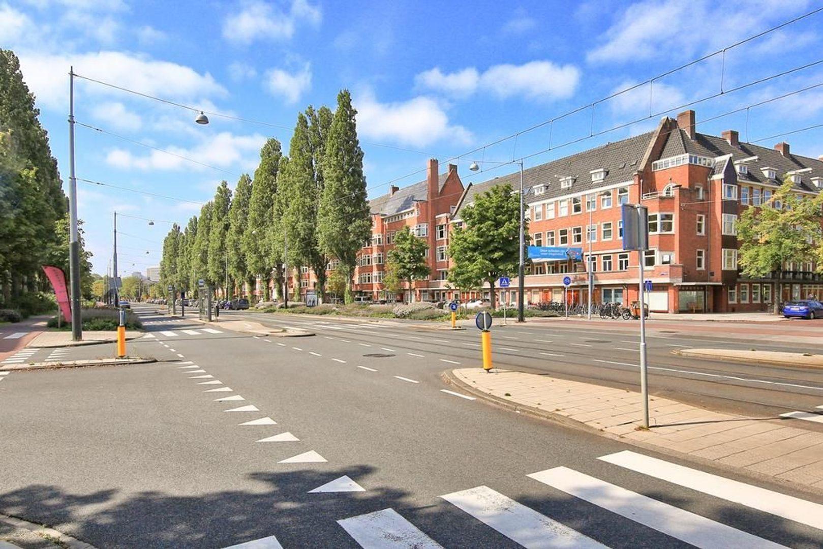 Rooseveltlaan 80 I, Amsterdam foto-38 blur
