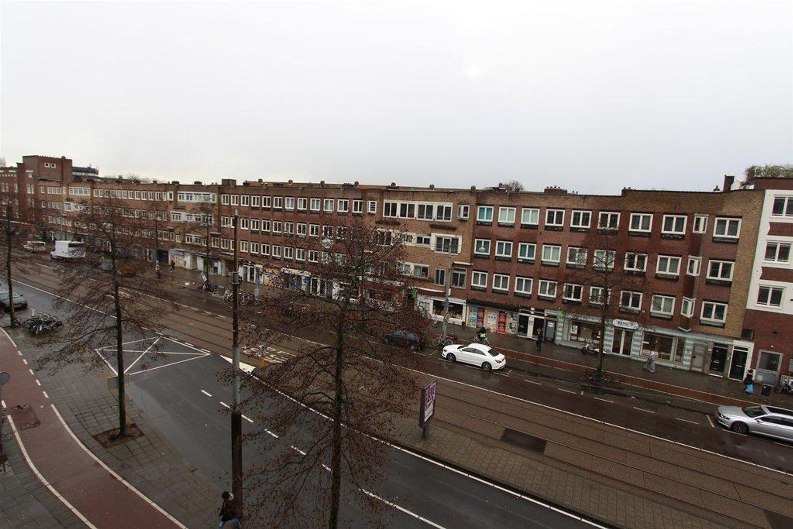 Postjesweg 100 -II, Amsterdam foto-4 blur
