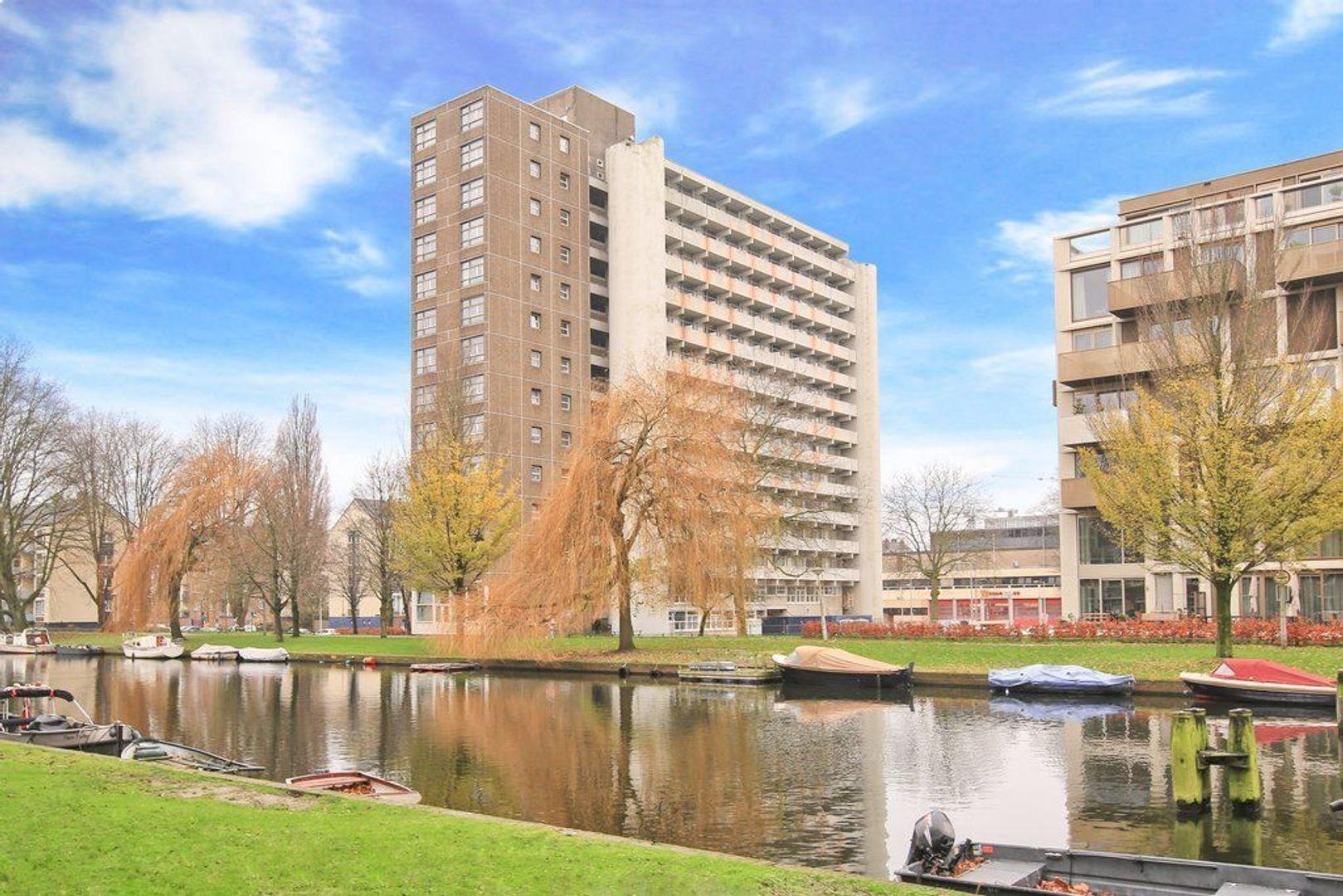 Voorburgstraat 242 F, Amsterdam foto-0 blur