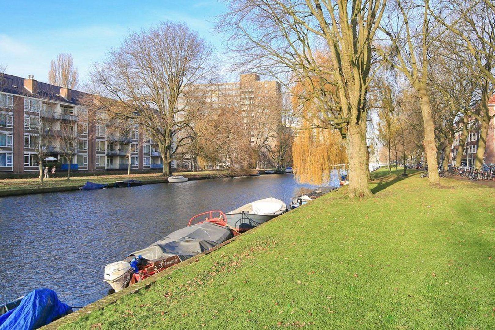 Voorburgstraat 242 F, Amsterdam foto-15 blur