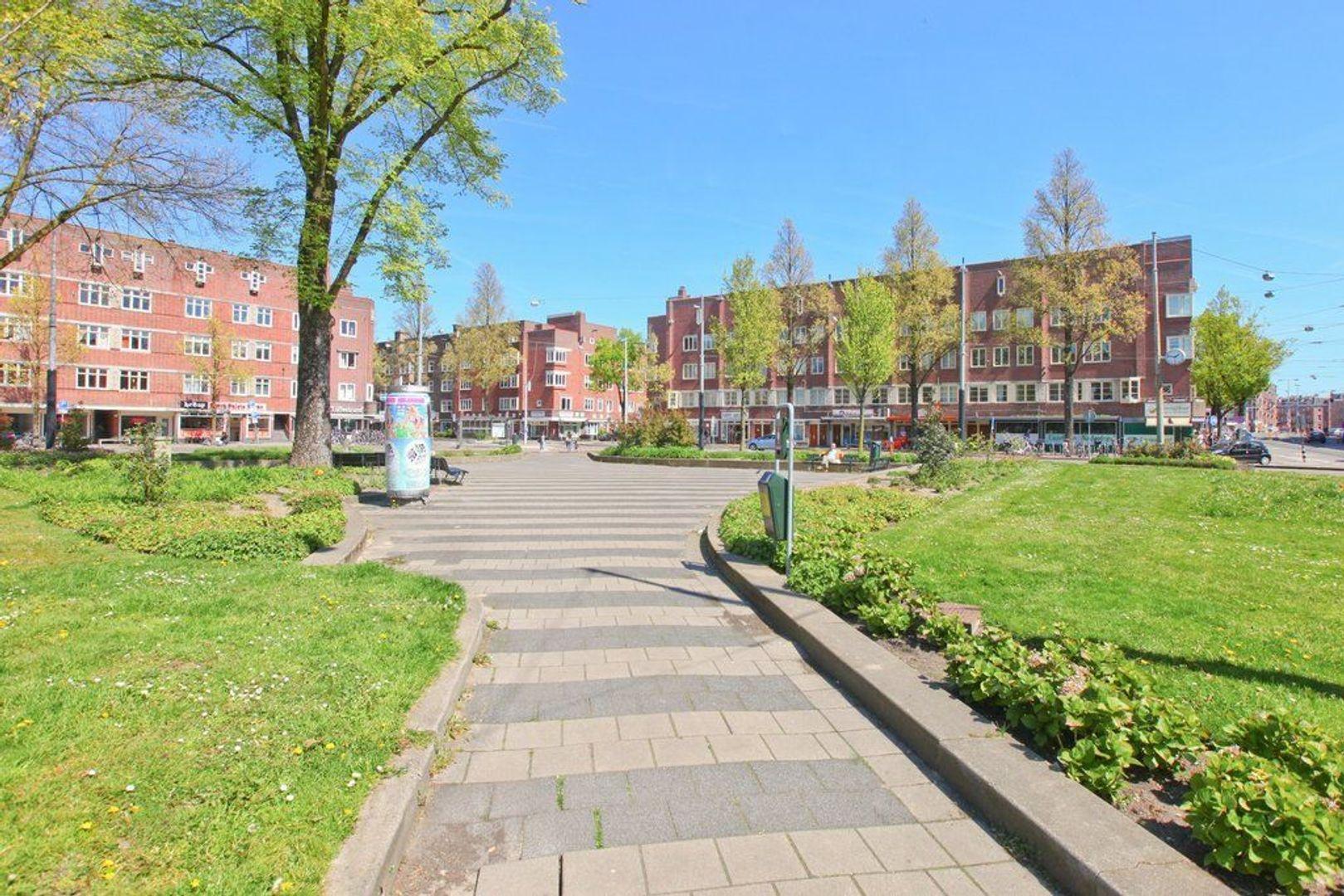 Voorburgstraat 242 F, Amsterdam foto-16 blur