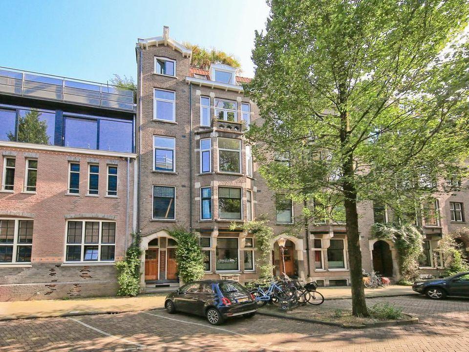 Frans van Mierisstraat 123 -II, Amsterdam