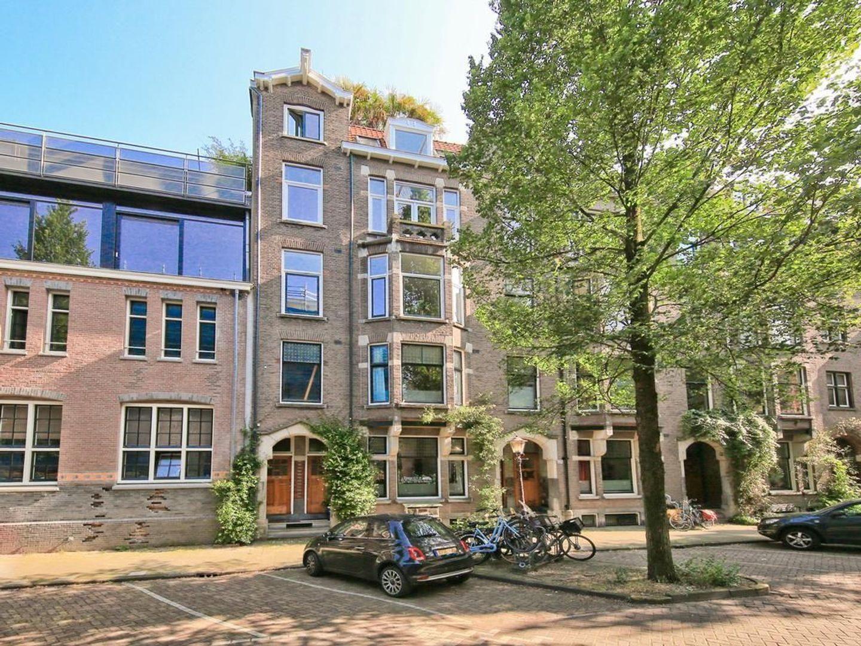 Frans van Mierisstraat 123 -II, Amsterdam foto-0 blur