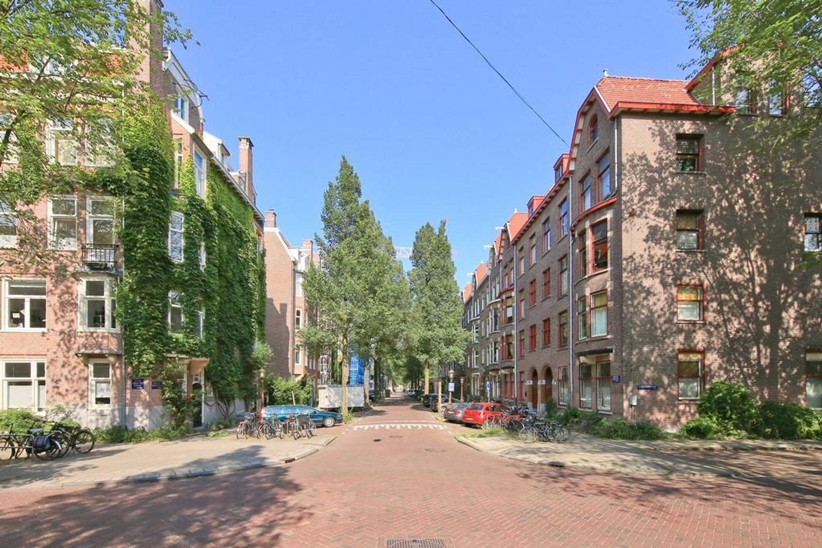 Frans van Mierisstraat 123 -II, Amsterdam foto-25 blur