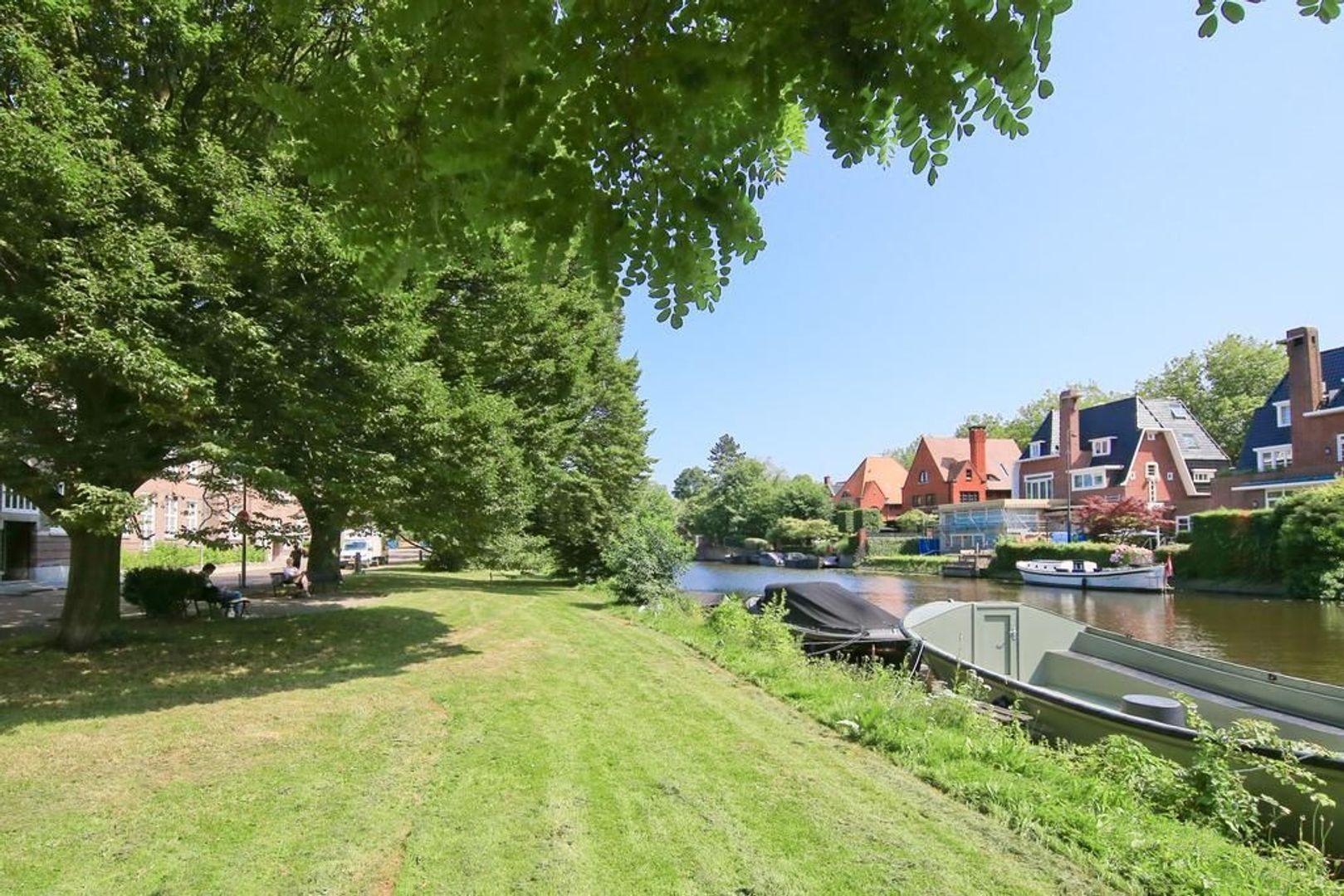 Frans van Mierisstraat 123 -II, Amsterdam foto-26 blur