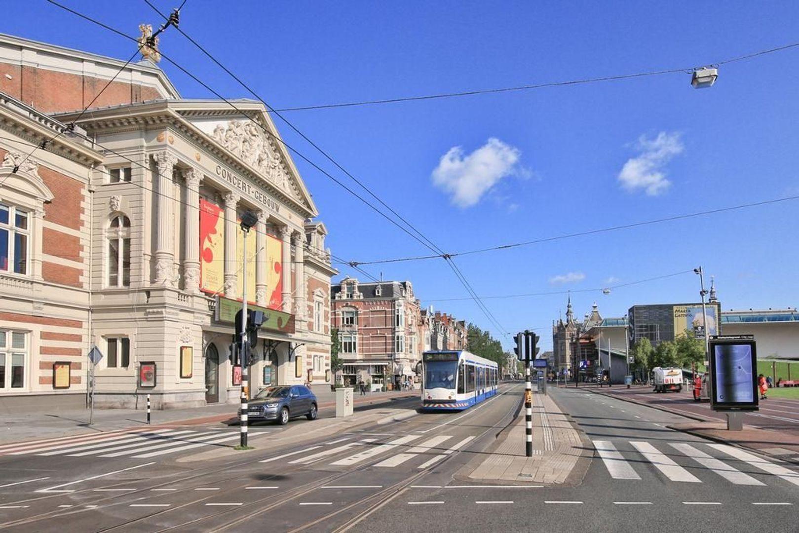Frans van Mierisstraat 123 -II, Amsterdam foto-29 blur