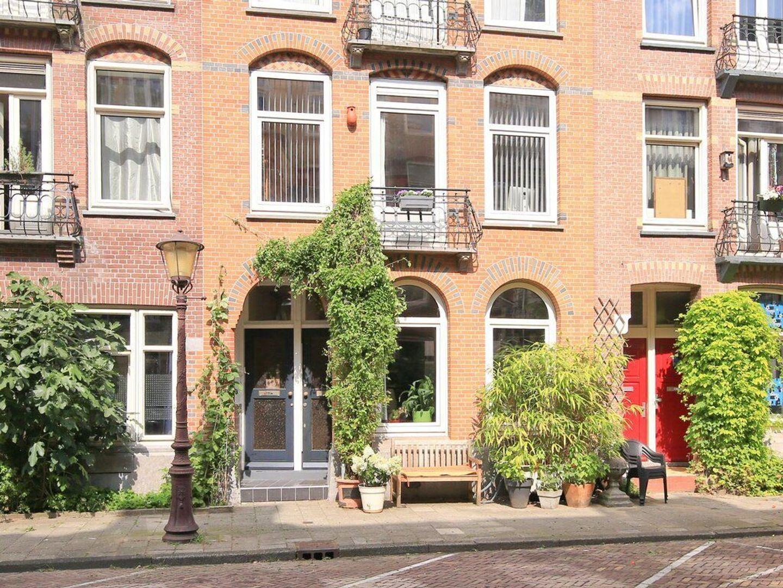 Delistraat 17 H, Amsterdam foto-2 blur