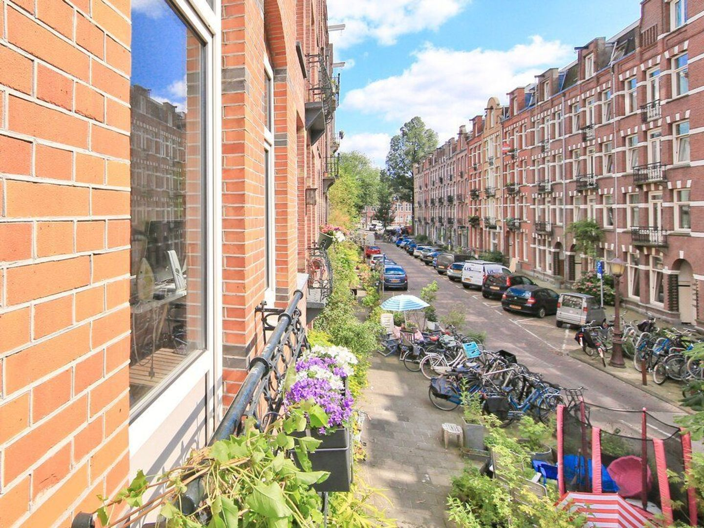 Delistraat 17 H, Amsterdam foto-36 blur