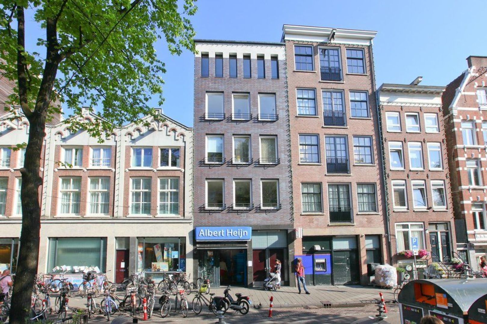 Elandsgracht 13 C, Amsterdam foto-0 blur
