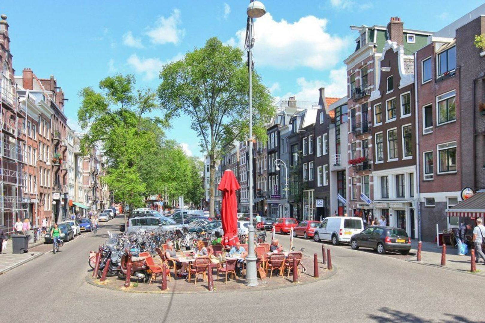 Elandsgracht 13 C, Amsterdam foto-3 blur