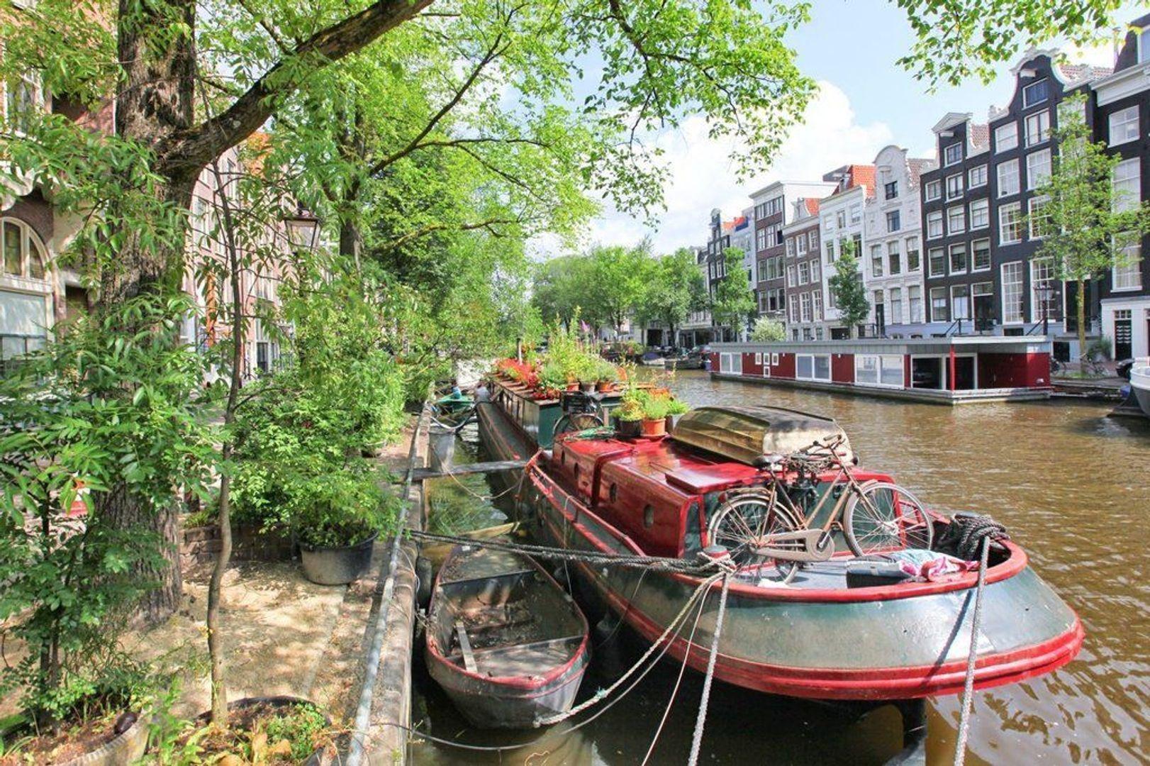 Elandsgracht 13 C, Amsterdam foto-28 blur