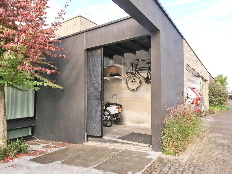 Lisdoddelaan 124, Amsterdam foto-44 blur