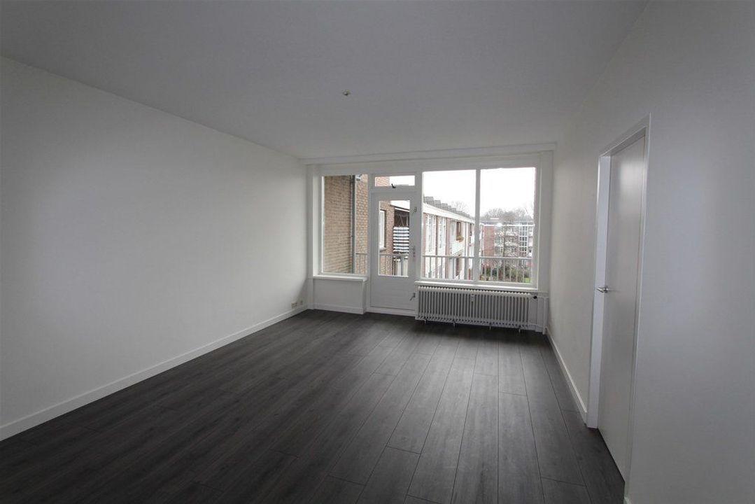 Arent Janszoon Ernststraat 723, Amsterdam