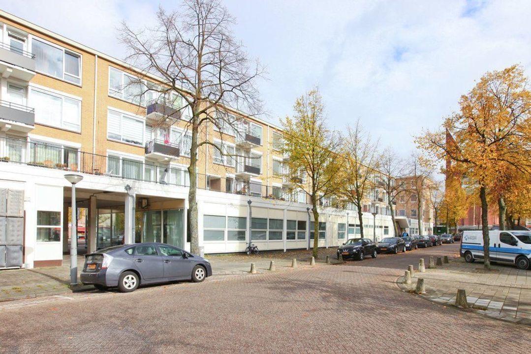 Woutertje Pietersestraat 40 II, Amsterdam