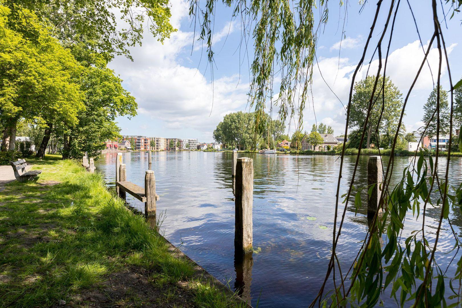 Churchilllaan 4, Haarlem foto-