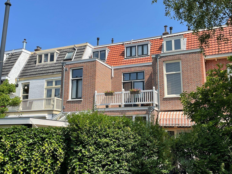 Vredenhofstraat 3, Haarlem foto-