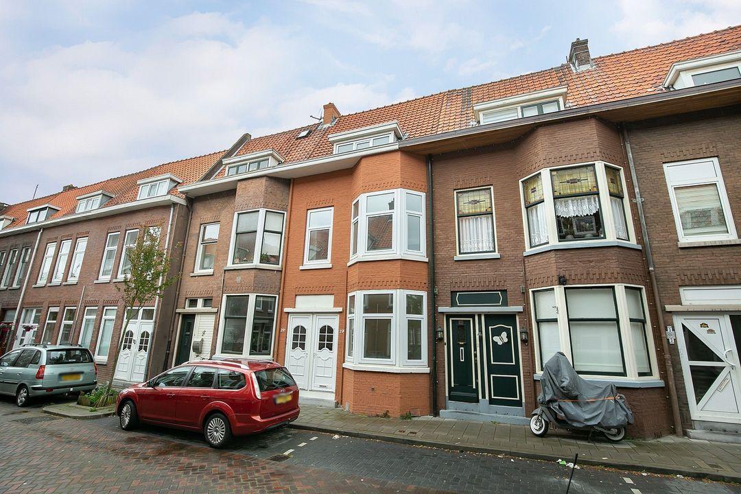 Tollensstraat 29 A, Schiedam