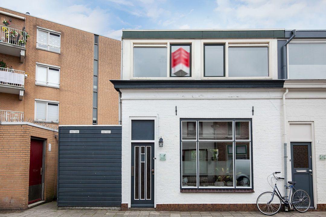 Den Bommelsestraat 5, Schiedam