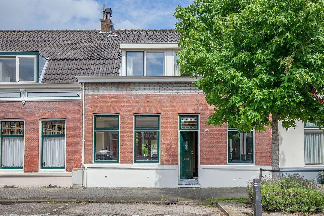 Oostsingel 23, Schiedam