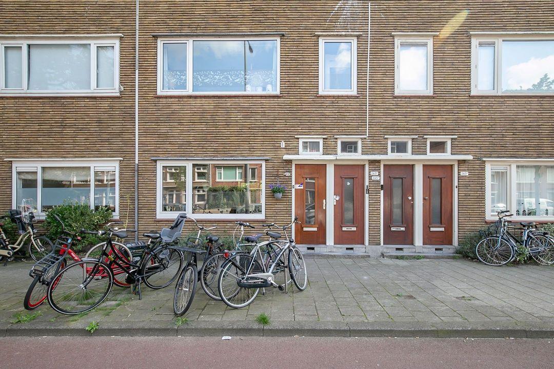 Burgemeester Knappertlaan 263 A, Schiedam