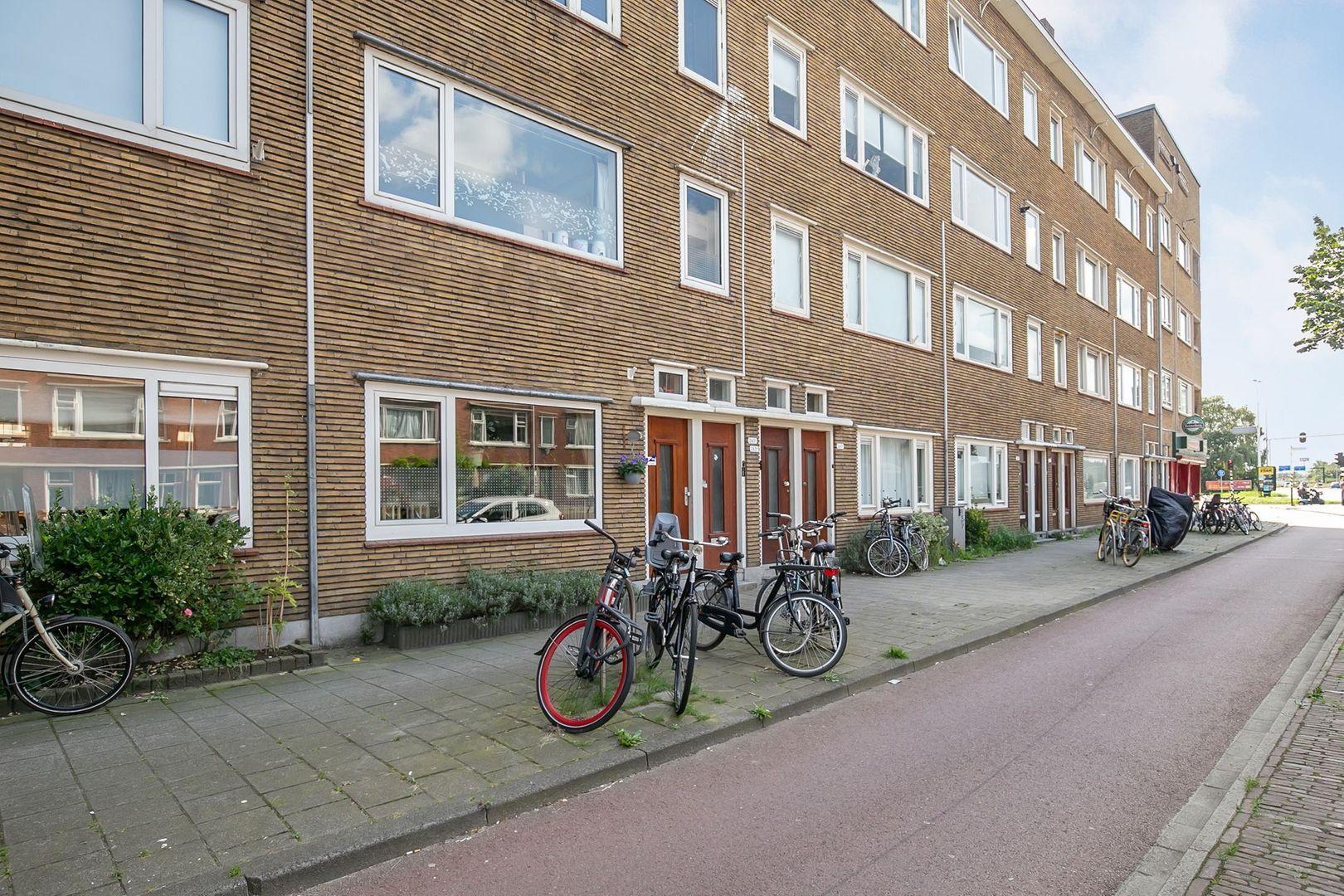 Burgemeester Knappertlaan 263 A, Schiedam foto-1 blur