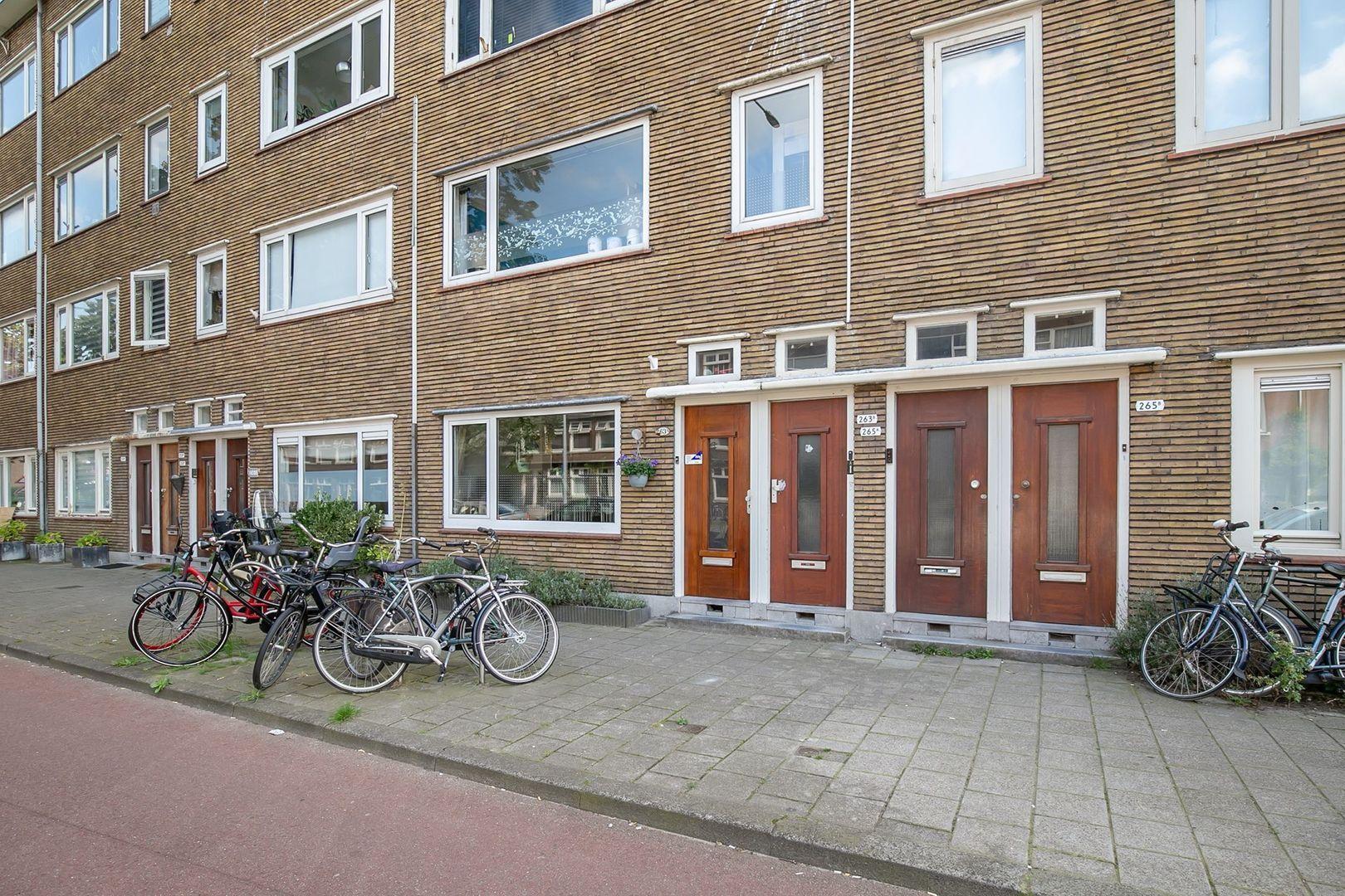 Burgemeester Knappertlaan 263 A, Schiedam foto-2 blur