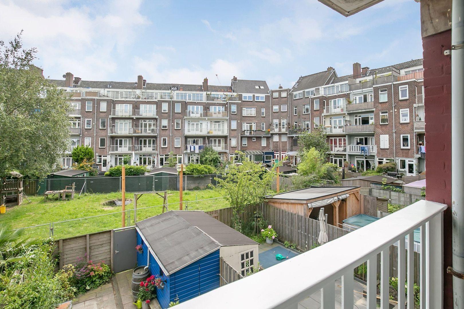 Burgemeester Knappertlaan 263 A, Schiedam foto-31 blur