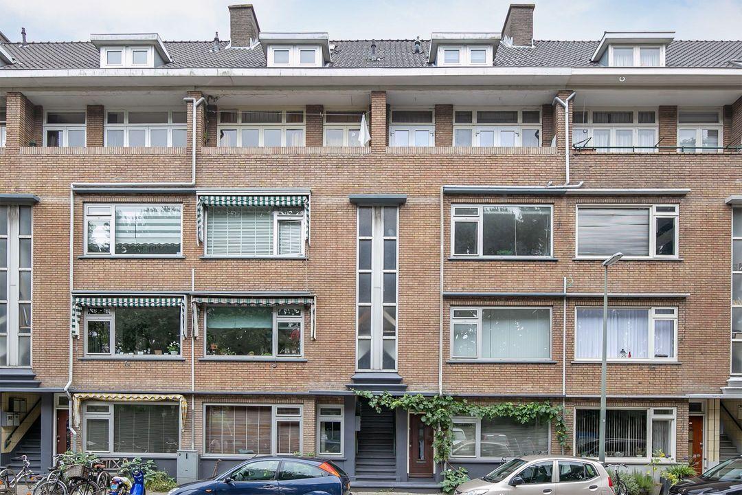 Julianalaan 84 C, Schiedam