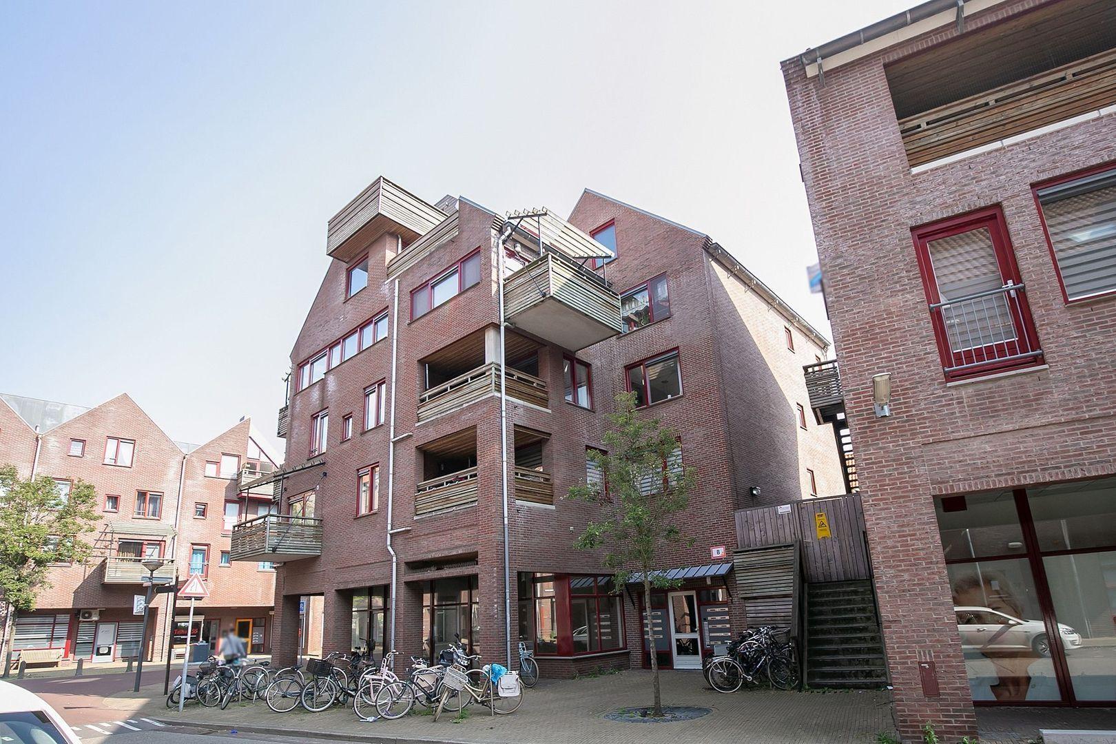 Spinhuispad 76, Schiedam foto-1 blur
