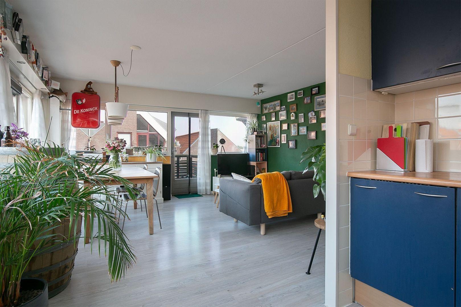 Spinhuispad 76, Schiedam foto-15 blur