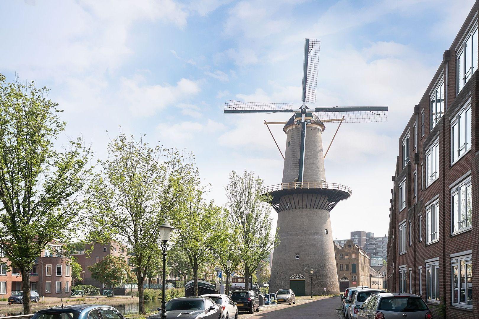 Spinhuispad 76, Schiedam foto-29 blur