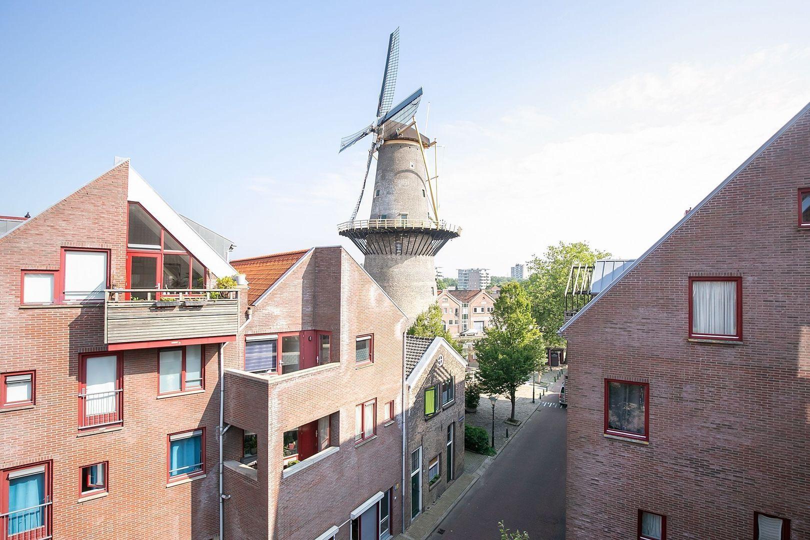 Spinhuispad 76, Schiedam foto-23 blur