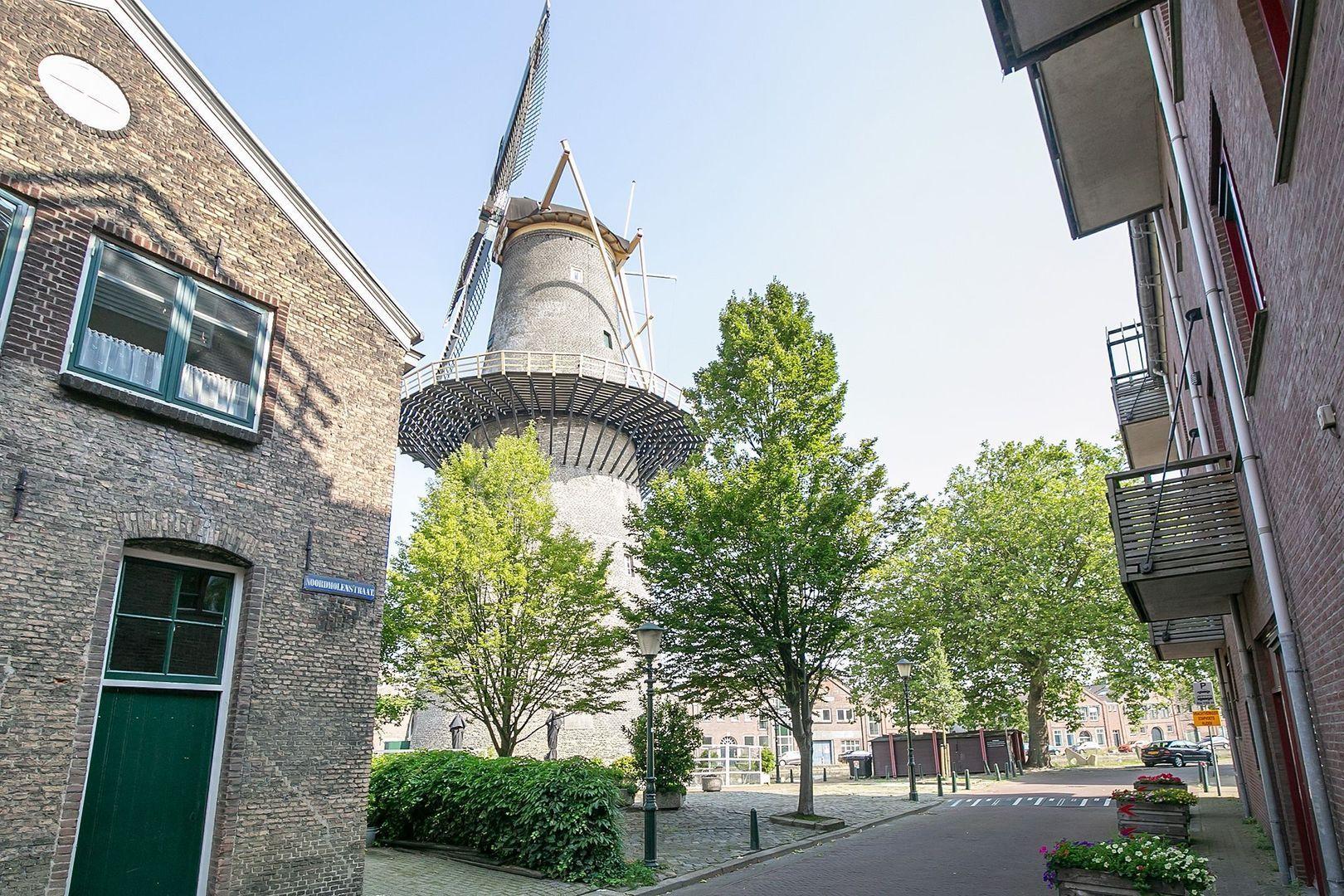 Spinhuispad 76, Schiedam foto-30 blur