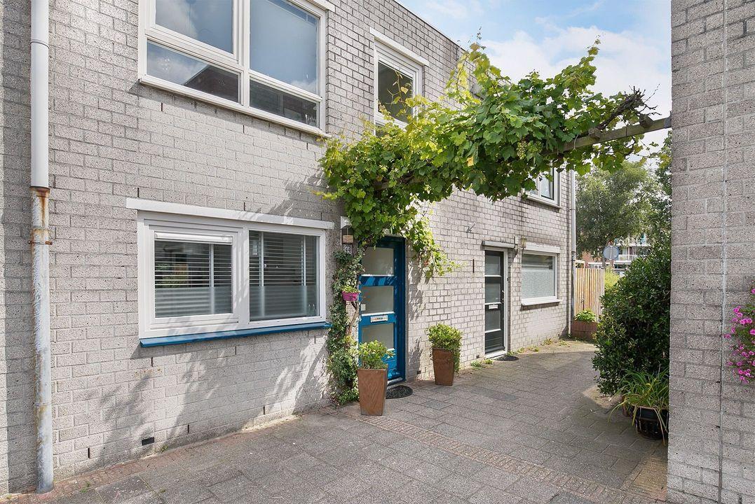 Grevelingenstraat 44, Schiedam