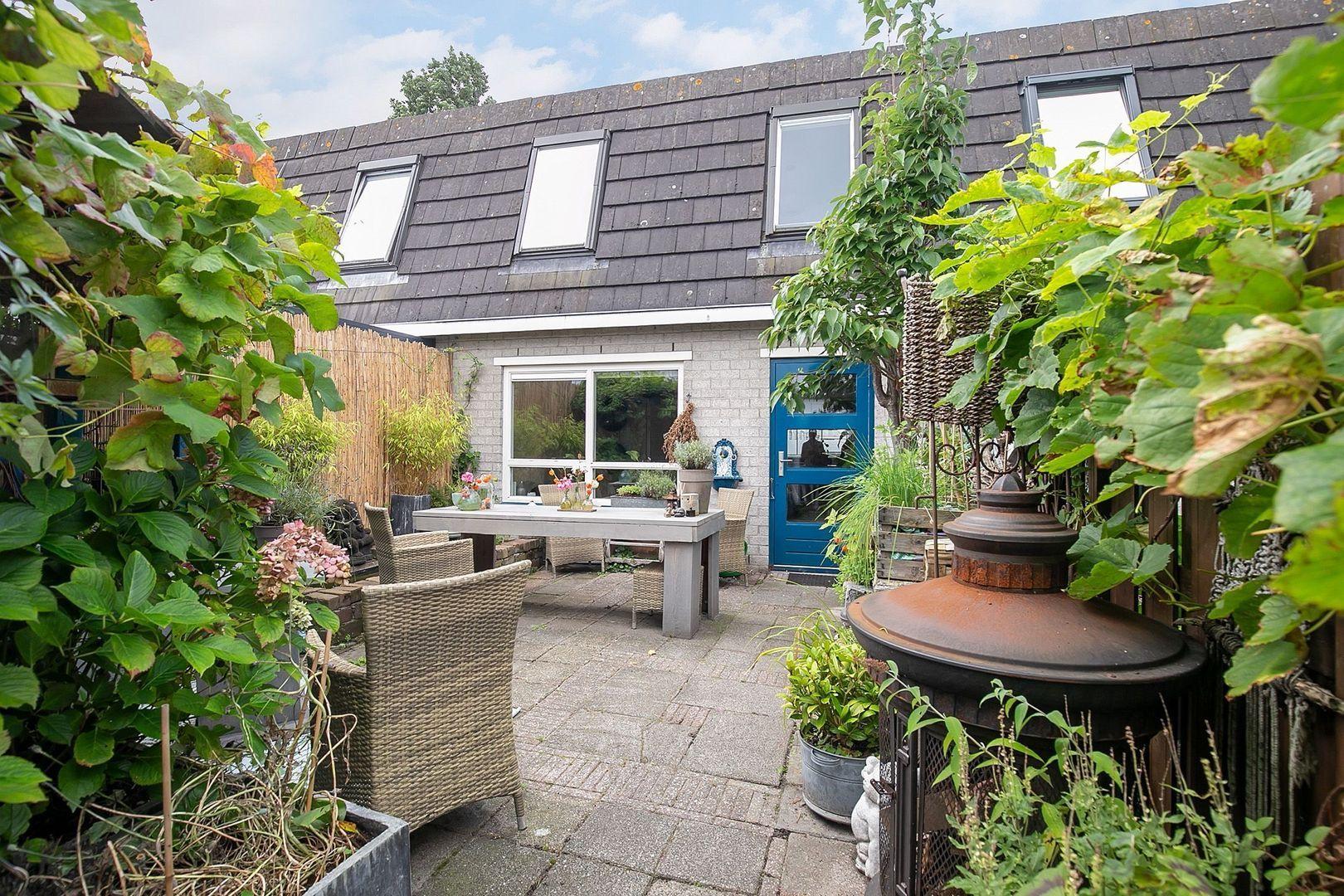 Grevelingenstraat 44, Schiedam foto-24 blur