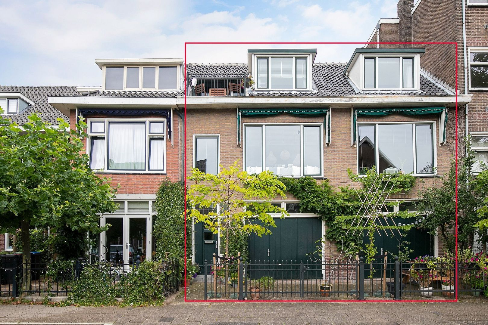 Francois Haverschmidtlaan 72, Schiedam foto-0 blur