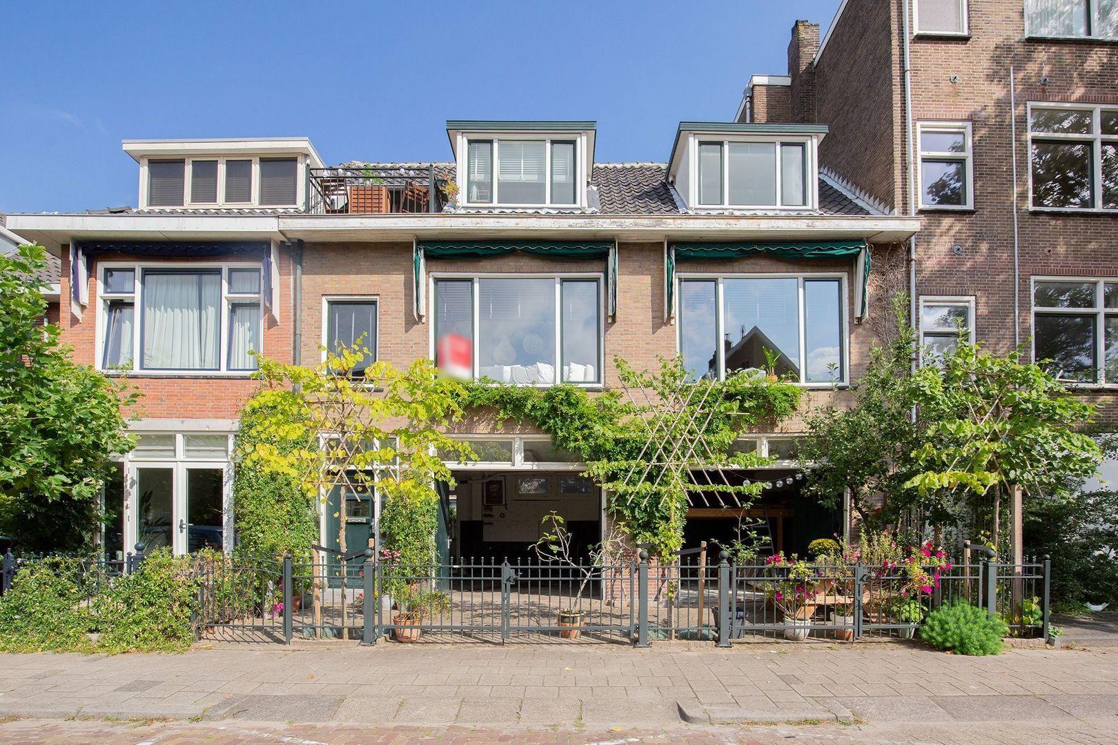 Francois Haverschmidtlaan 72, Schiedam foto-1 blur