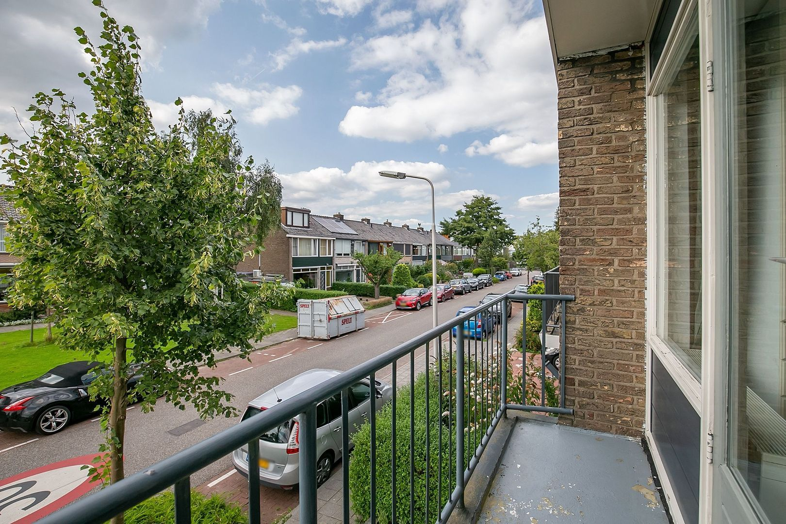 Wilhelminastraat 98, Berkel En Rodenrijs foto-18 blur