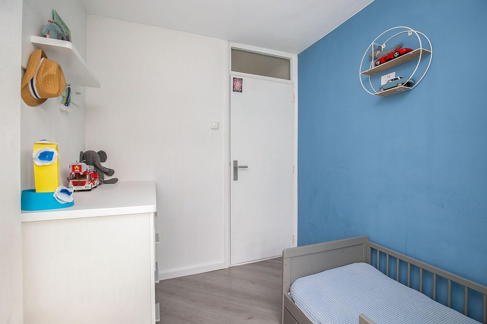 Wilhelminastraat 98, Berkel En Rodenrijs foto-21 blur