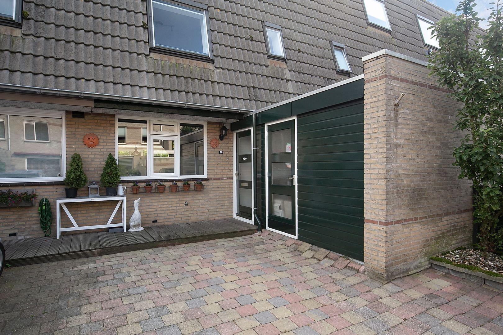 Mieriksveld 36, Schiedam foto-4 blur
