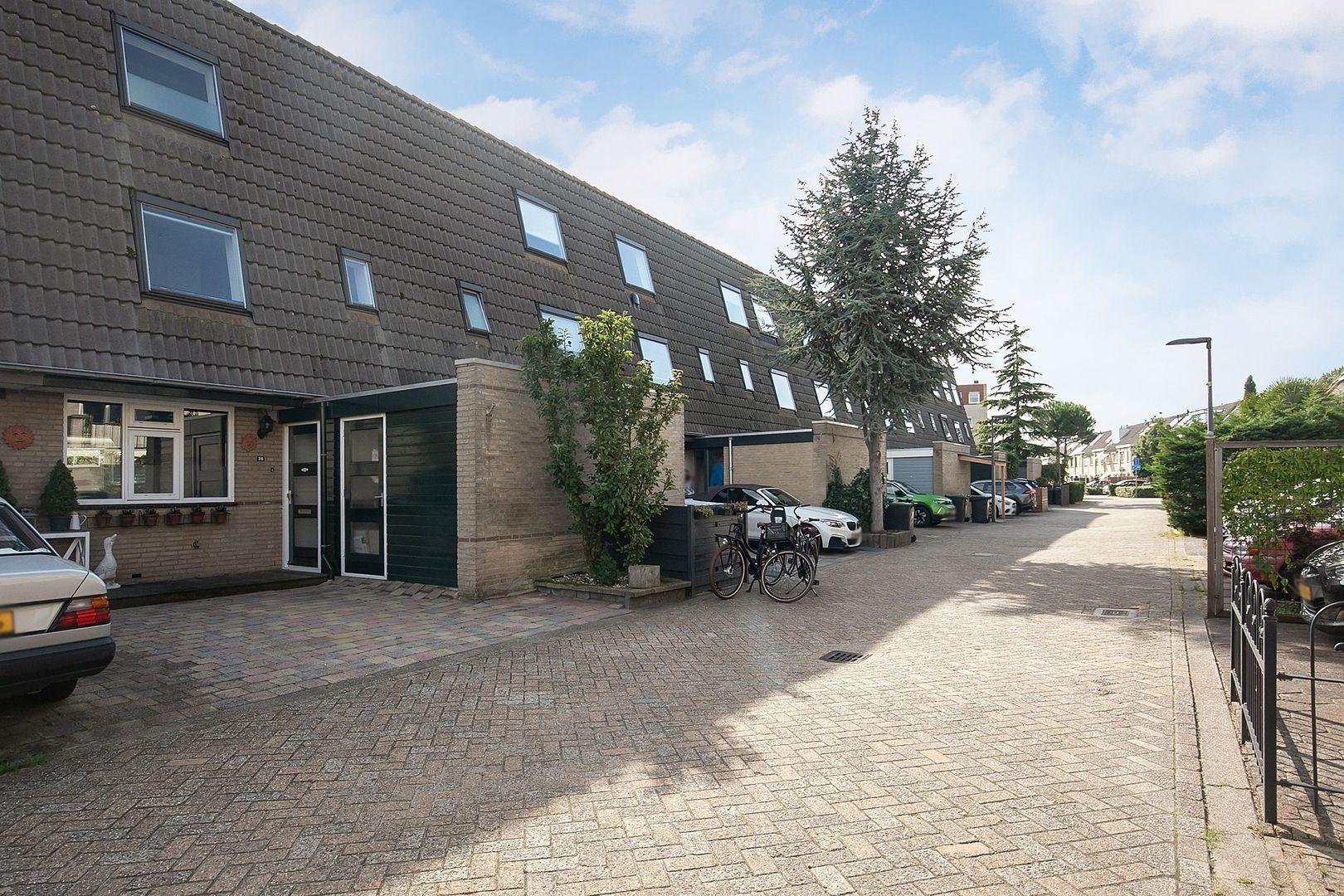 Mieriksveld 36, Schiedam foto-1 blur