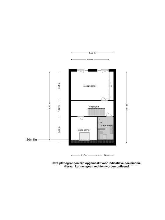 Mieriksveld 36, Schiedam plattegrond-26