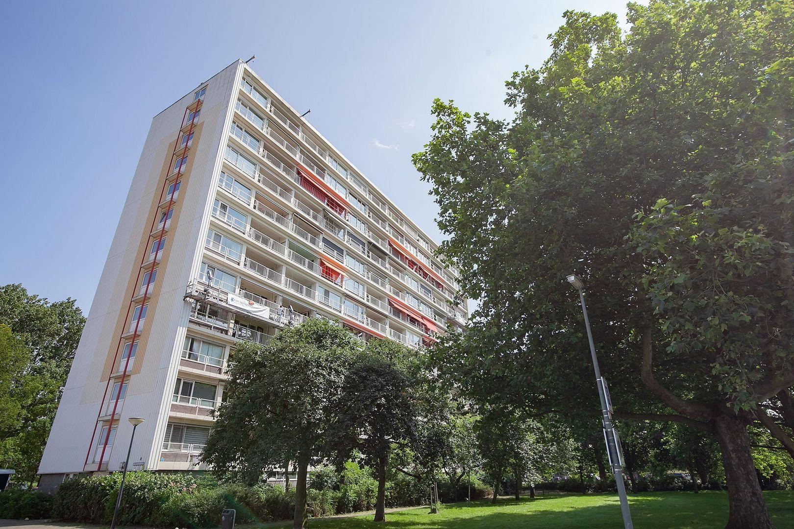 Johan Braakensiekstraat 125, Schiedam foto-17 blur