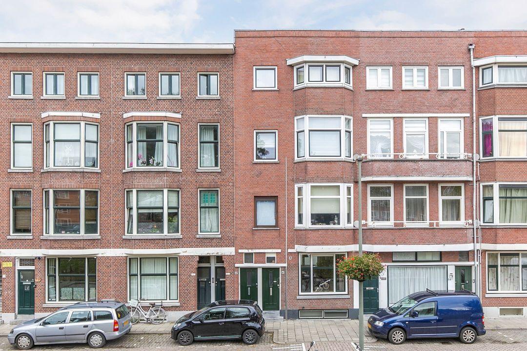 Rotterdamsedijk 90 A, Schiedam