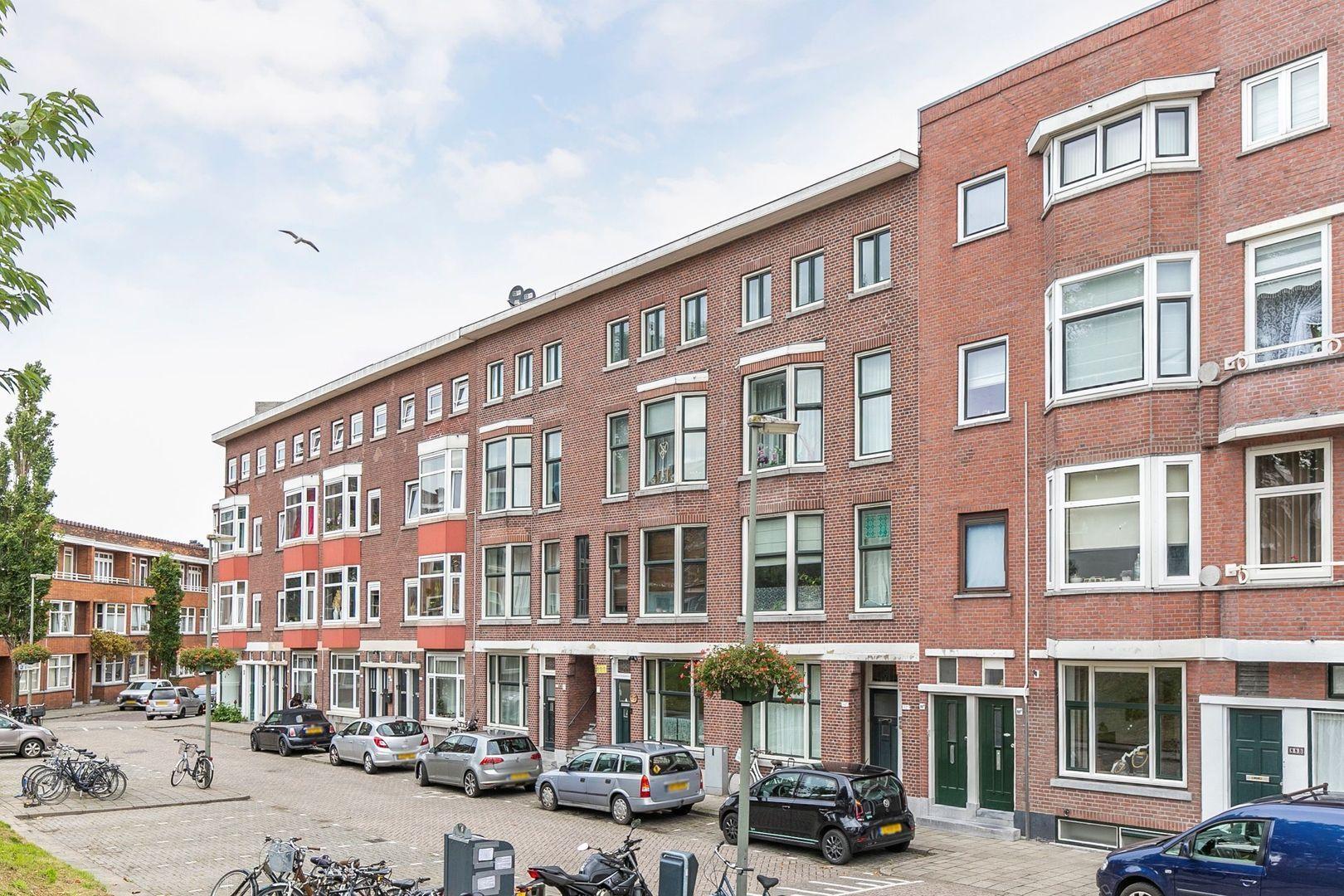 Rotterdamsedijk 90 A, Schiedam foto-27 blur