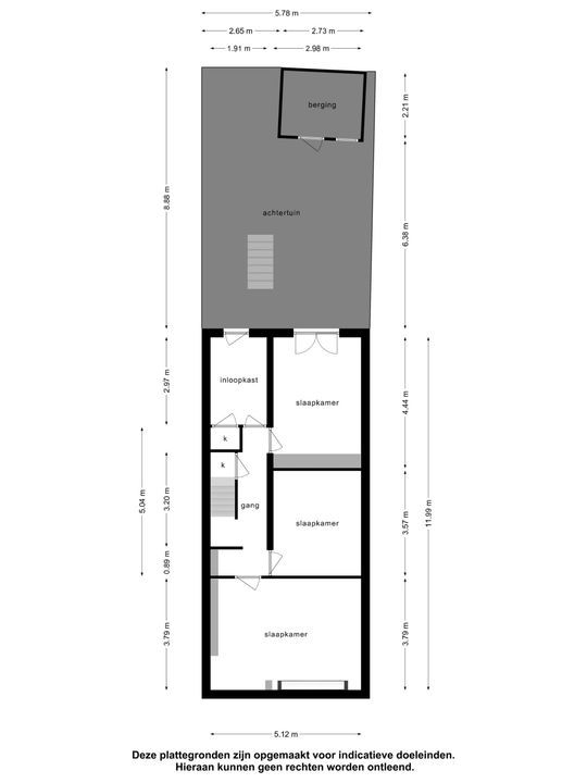 Rotterdamsedijk 90 A, Schiedam plattegrond-28