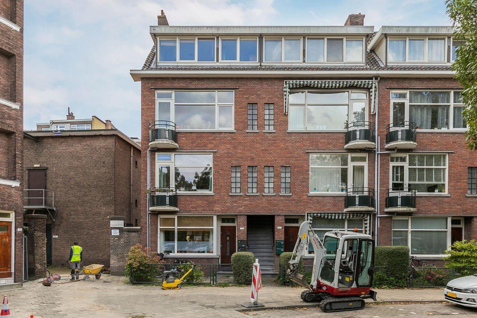 Marconistraat 103 a, Schiedam foto-0 blur