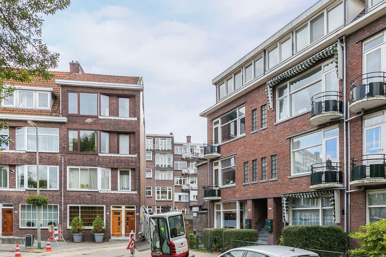 Marconistraat 103 a, Schiedam foto-1 blur