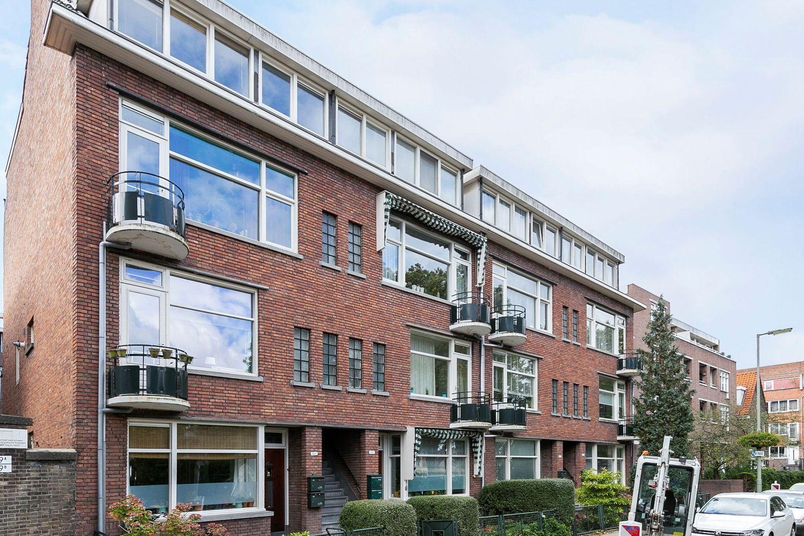 Marconistraat 103 a, Schiedam foto-2 blur