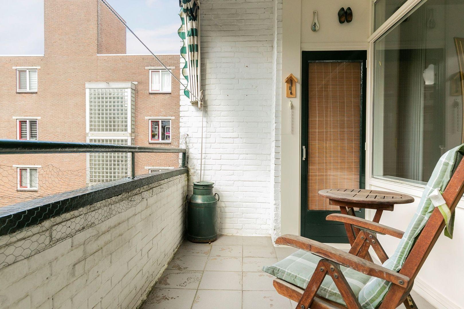 Marconistraat 103 a, Schiedam foto-18 blur